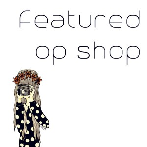 Show off your op shops!